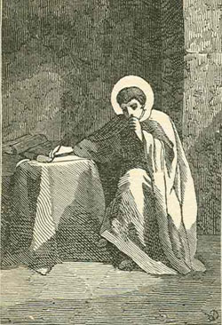 Saint Prosper of Aquitaine