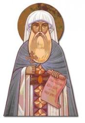 June 27 - Saint Cyril of Alexandria