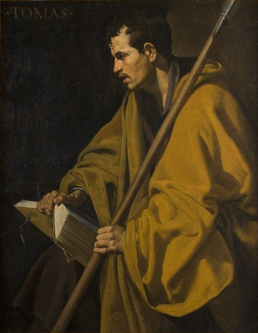 July 03 - Saint Thomas the Apostle