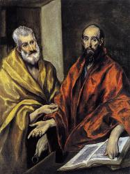 June 29 - Saints Peter and Paul