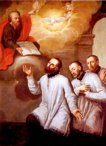 July 05 - Saint Anthony Zaccaria