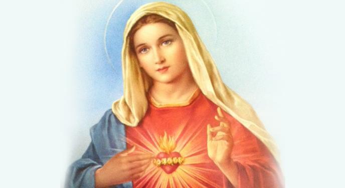 Heart-of-Mary