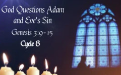God Questions Adam and Eve's Sin