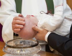 Baptism - Grade 6-8