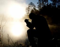 Prayer - Grade 3-5