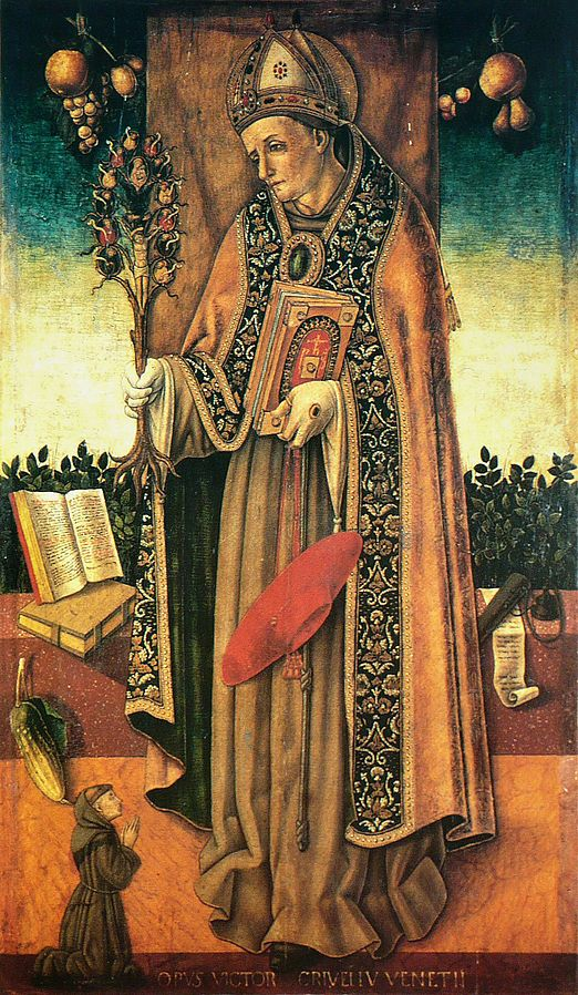 July 15 - Saint Bonaventure