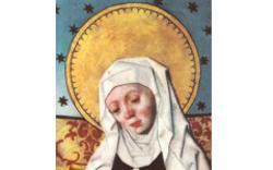 July 23 - Saint Bridget of Sweden