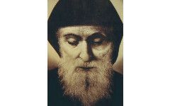 July 24 - Saint Charbel Makhlouf