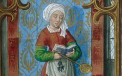 July 29 - Saint Martha