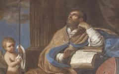 July 30 - Saint Peter Chrysologus