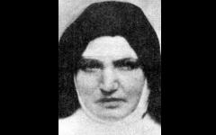August 06 - Blessed Maria Francesca Rubatto