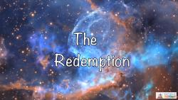 Lesson 08 - The Redemption Grade 3-5