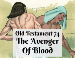 OT 074 - The Avenger of Blood
