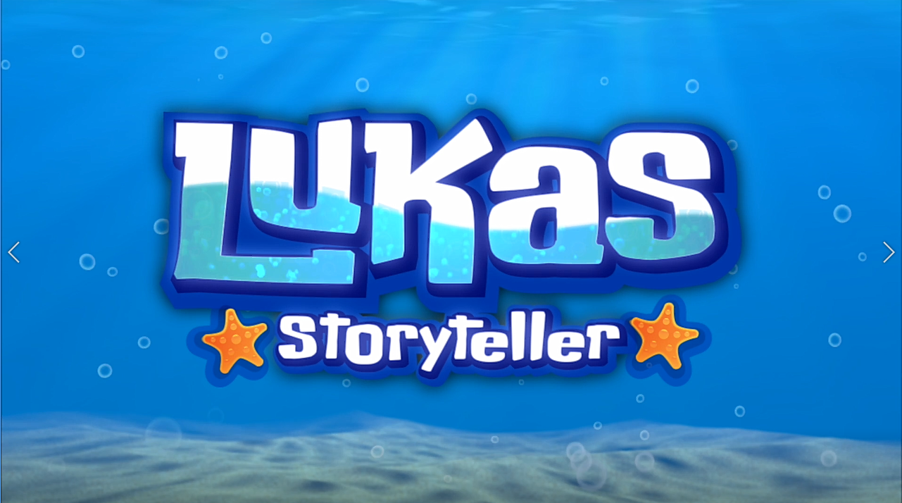 Lukas Storyteller - St. Anthony of Padua