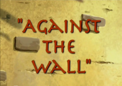 Bugtime Adventures - Against the Wall - The Rahab Story