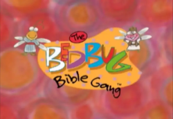 Bedbug Bible Gang - Christmas Show!