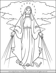 Our Lady of Grace