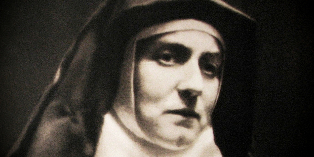 Prayer to St. Teresa Benedicta of the Cross