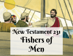 NT 231 - Fishers of Men