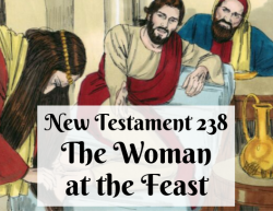 NT 238 - The Woman at the Feast