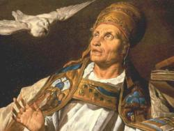 Sept. 03 - Pope Saint Gregory the Great