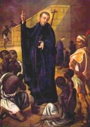 Sept. 09 - Saint Peter Claver