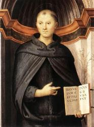 Sept. 10 - Saint Nicholas of Tolentino