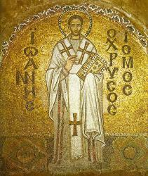 Sept. 13 - Saint John Chrysostom