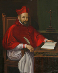 Sept. 17 - Saint Robert Bellarmine
