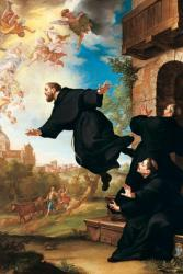 Sept. 18 - Saint Joseph of Cupertino