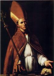 Sept. 19 - Saint Januarius