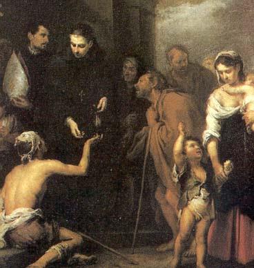 Sept. 22 - Saint Thomas of Villanova