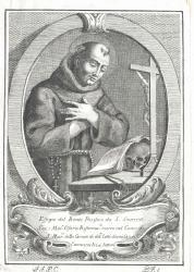 Sept. 24 - Saint Pacificus