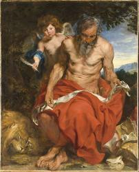 Sept. 30 - Saint Jerome