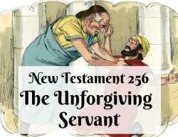 NT 256 - The Unforgiving Servant