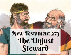 NT 273 - The Unjust Steward