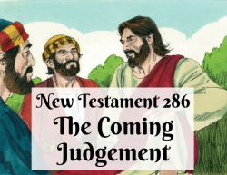 NT 286 - The Coming Judgement