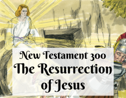 NT 300 - The Resurrection of Jesus