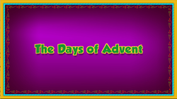 Brother Francis - Advent Day 00 - Introduction