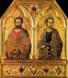 Saints Simon and Jude