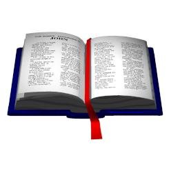 Confirmation - Scripture Passages
