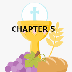 First Communion - Chapter 5