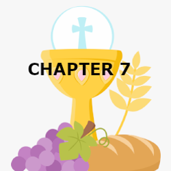 First Communion - Chapter 7