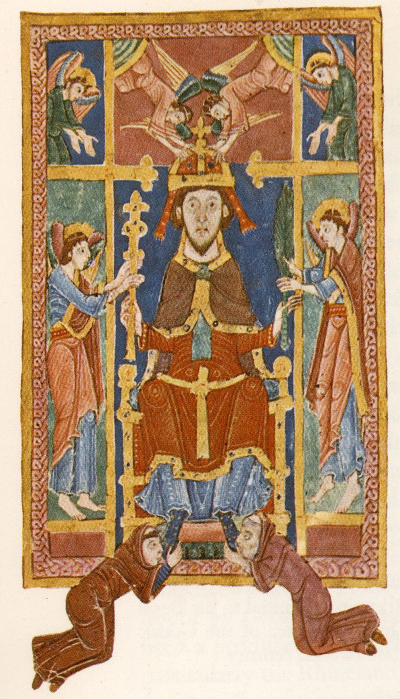 Saint Edmund the Martyr