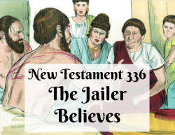 NT 336 - The Jailer Believes