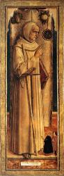 Nov. 28 - Saint James of the Marches