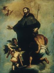 Dec. 03 - Saint Francis Xavier