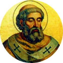 Dec. 10 - Pope Saint Gregory III