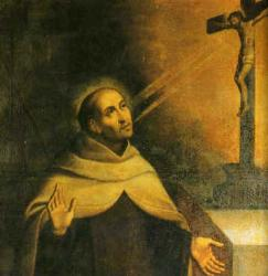 Dec. 14 - Saint John of the Cross