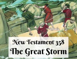 NT 358 - The Great Storm